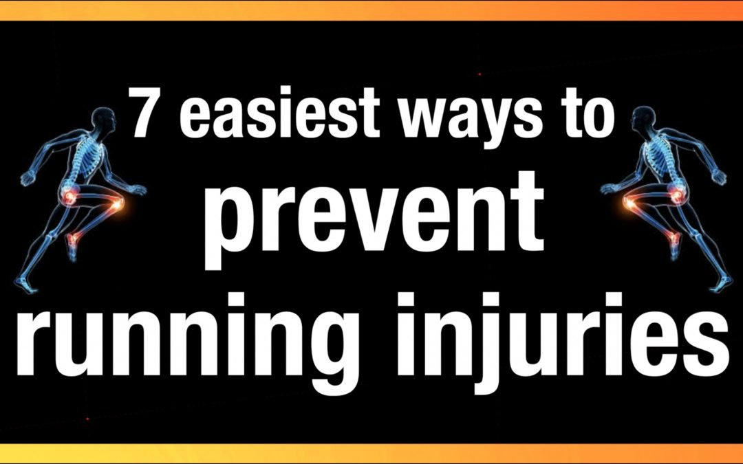 7 easiest ways to prevent running injuries (from a record breaker!)
