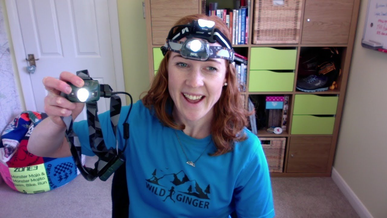 How to choose a headtorch (Petzl, Silva or Alpkit?)