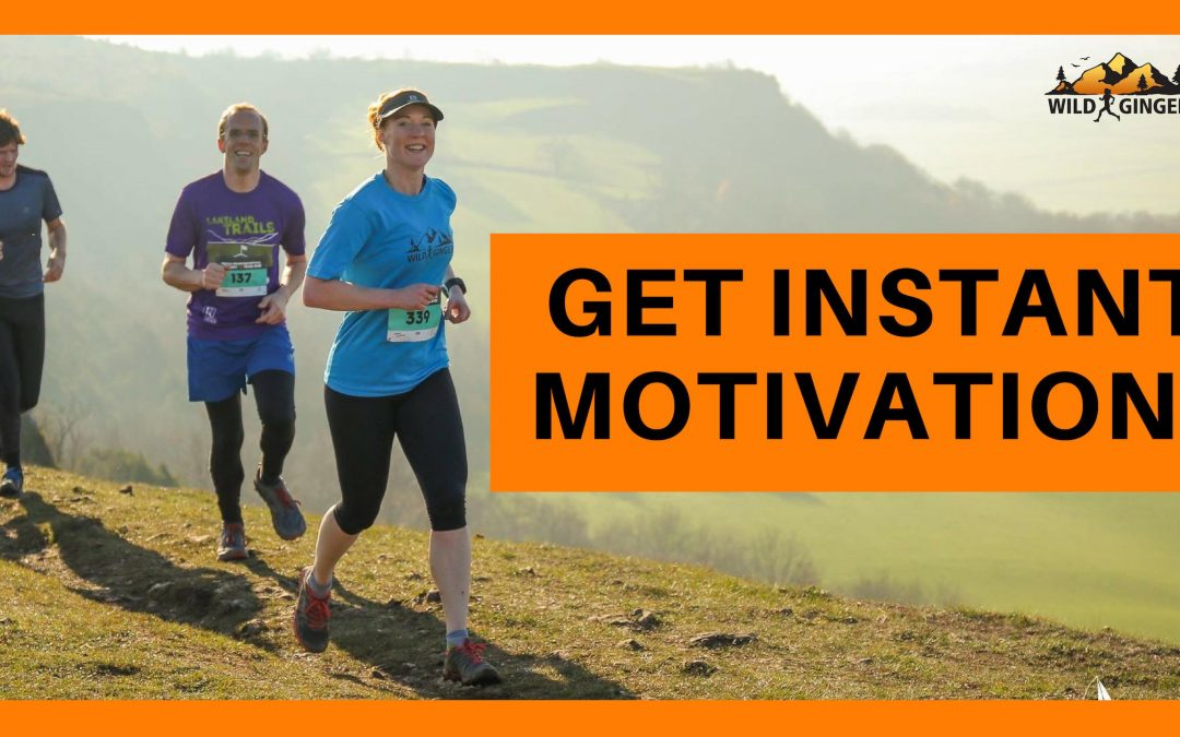 Happy New Year 2019! Get instant motivation from Olympic & trail pros
