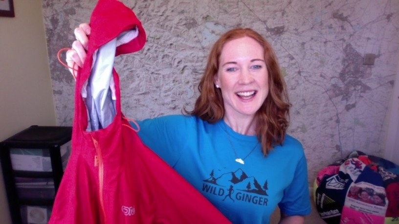 How to choose the best waterproof jacket for trail & ultra running (PLUS my candid opinion on breathability!)