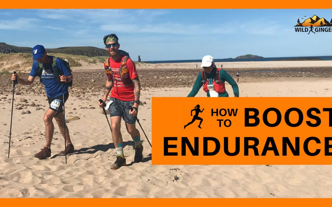 How to boost running endurance (Olympian Jonny Brownlee & more pro advice!)