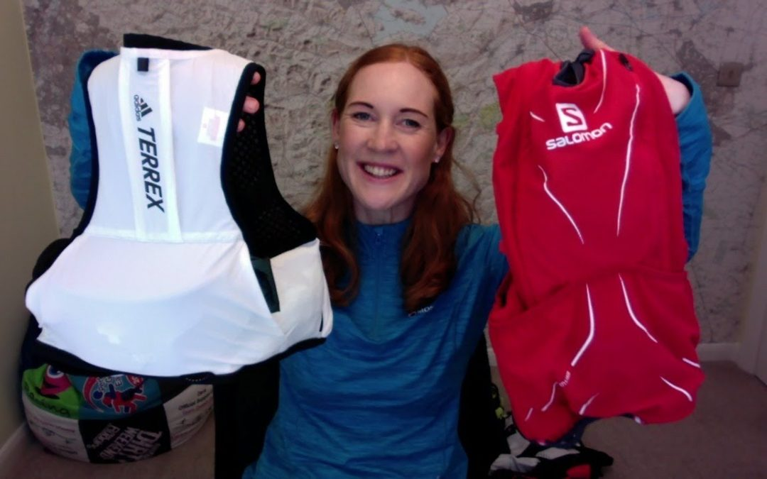 Best trail running pack 2019 (Salomon, Inov8, Montane, Ultimate Direction, UltrAspire & 9 MORE!)