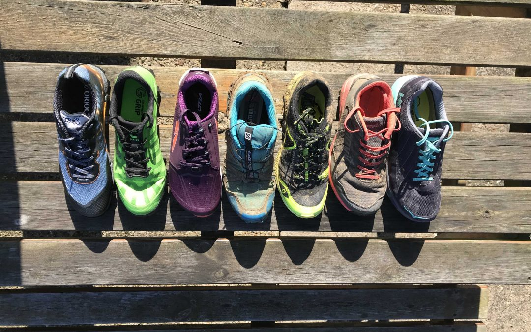 Altra Superior 4.0 review & comparison