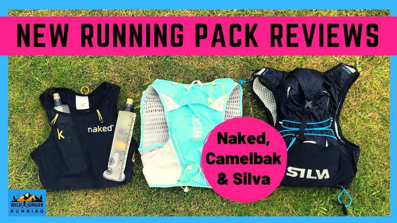 New running pack reviews