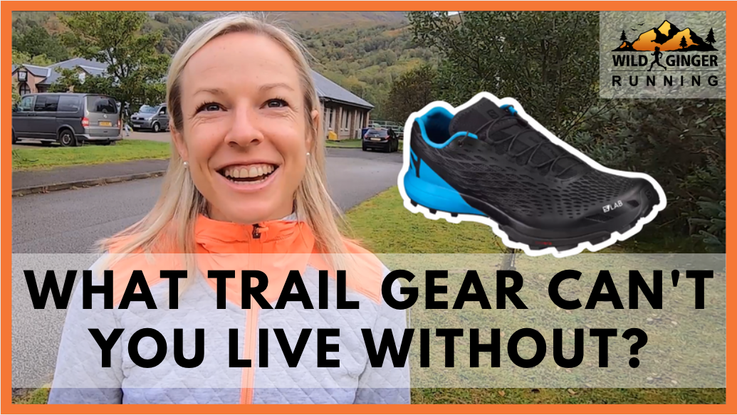 What trail & ultra running gear couldn't you live without? (top athletes reveal their fave kit)
