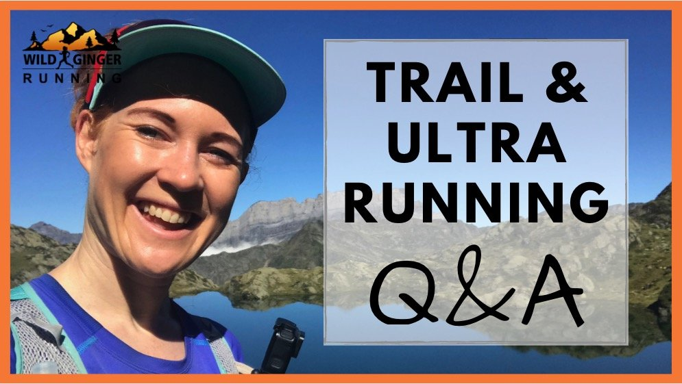 Runners' Q&A – Coronovirus, ankle strength, jacket care, breathability, ultra shoes & newbie races