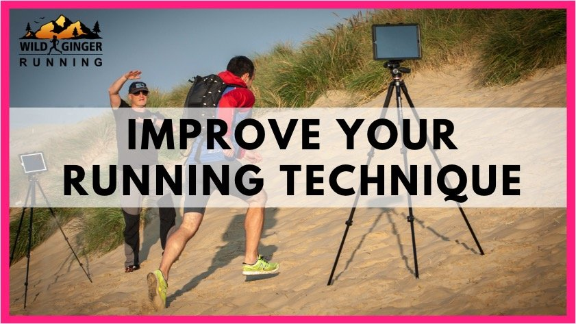 Improve your running technique – advice from movement coach Shane Benzie of Running Reborn