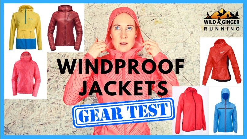 Best windproof running jacket (£13 – £130) – Salomon, Inov-8, Kalenji, Ronhill, Berghaus, Black Diamond tested