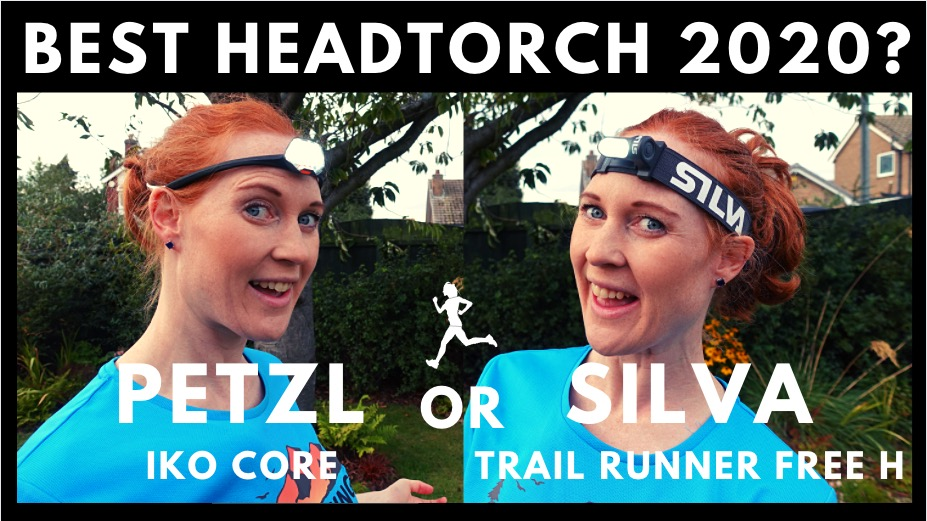 Best headtorch for trail & ultra running 2020 – PETZL Iko Core v SILVA Trail Runner Free H? (REVIEW)