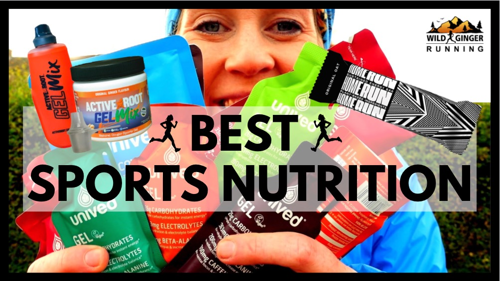 Best sports nutrition – Unived, Active Root & Home Run REVIEWED (which one suits you best?)