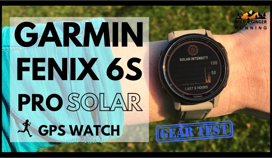 Should you buy the £740 Garmin Fenix 6S Pro SOLAR version? (OR these 4 cheaper GPS watches?)