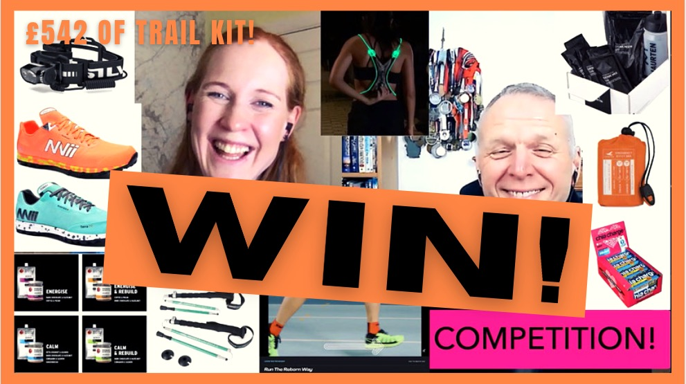 COMPETITION! Jan & Feb (total £952 worth of prizes!) AND tribute to our dear friend John Kynaston
