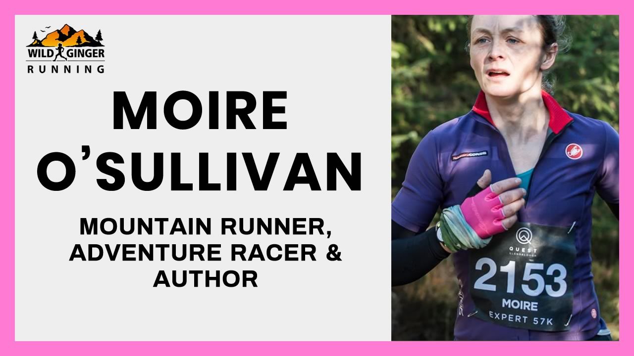 Interview with Moire O'Sullivan