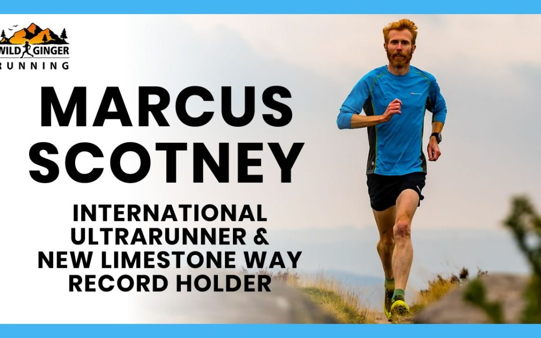 How to run an FKT with Marcus & Jen Scotney