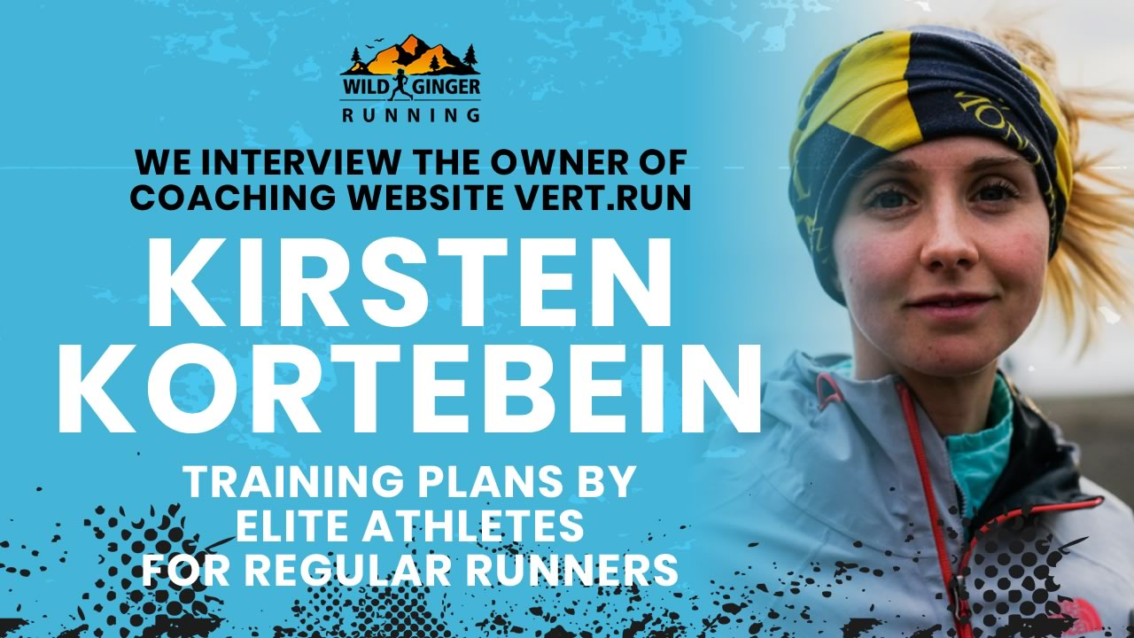 A new budget way to be coached by trail/ultra running pros – Vert.run (interview with the founders)