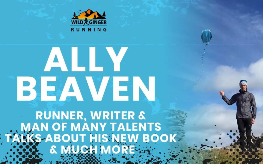 """Which was the most exciting Fastest Known Time (FKT) of 2020? Author of """"Broken"""" reveals all!"""